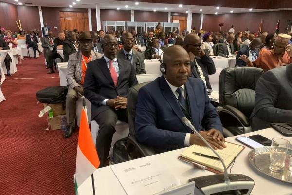 Conférence annuelle des directeurs généraux de l'état civil